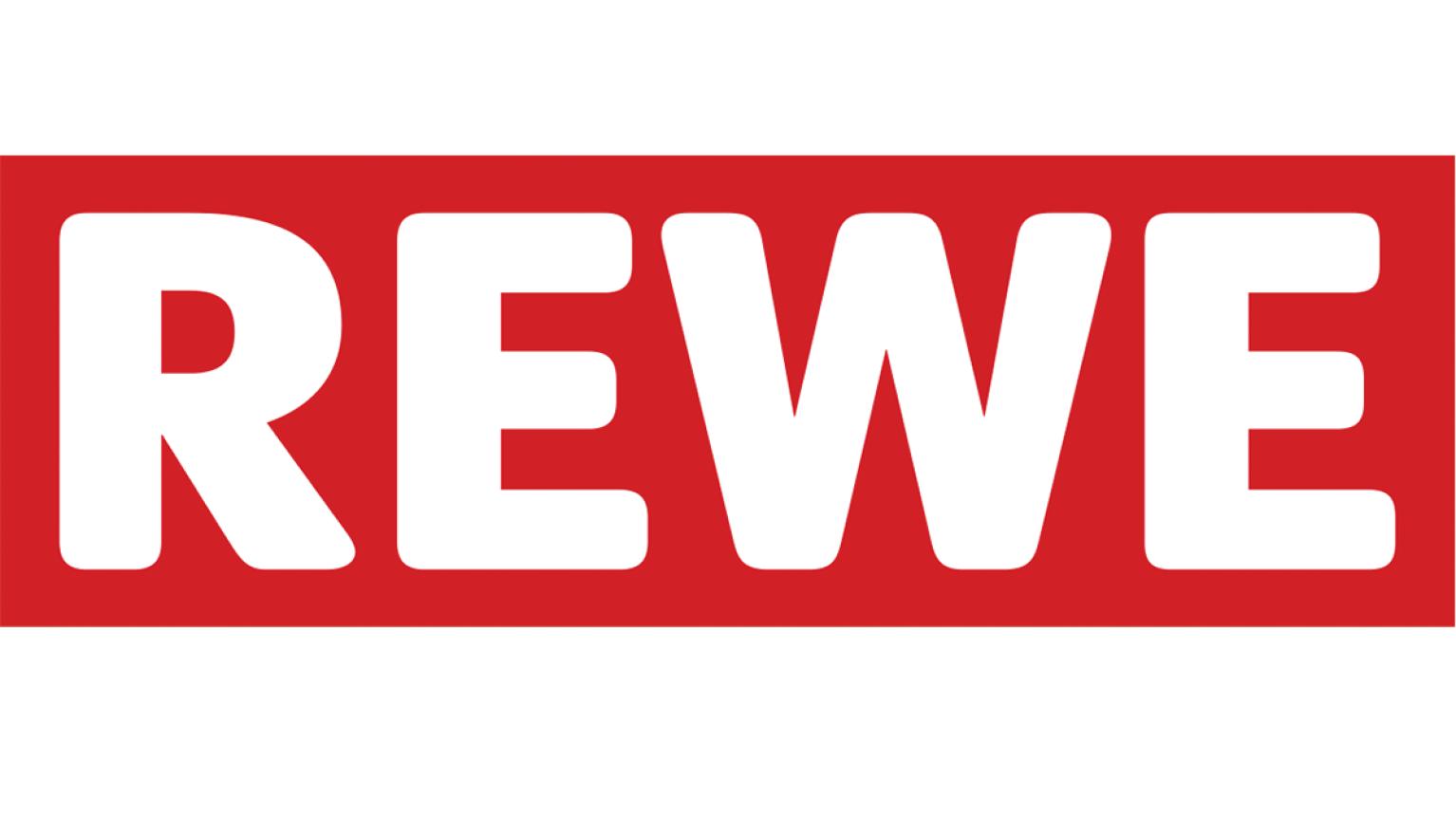 Bildergebnis für logo rewe