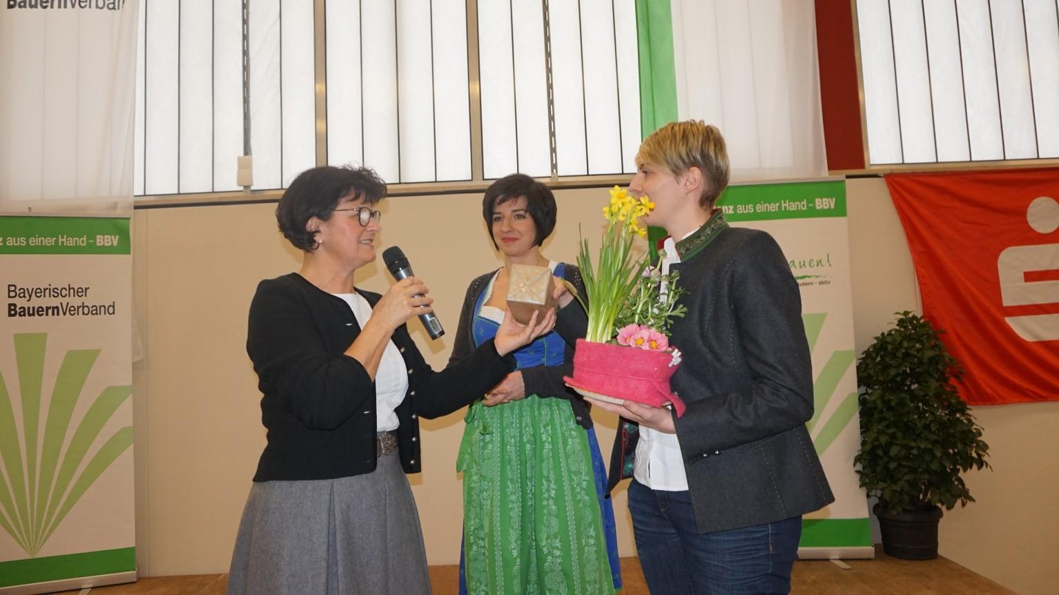 Bauernverband Schwandorf