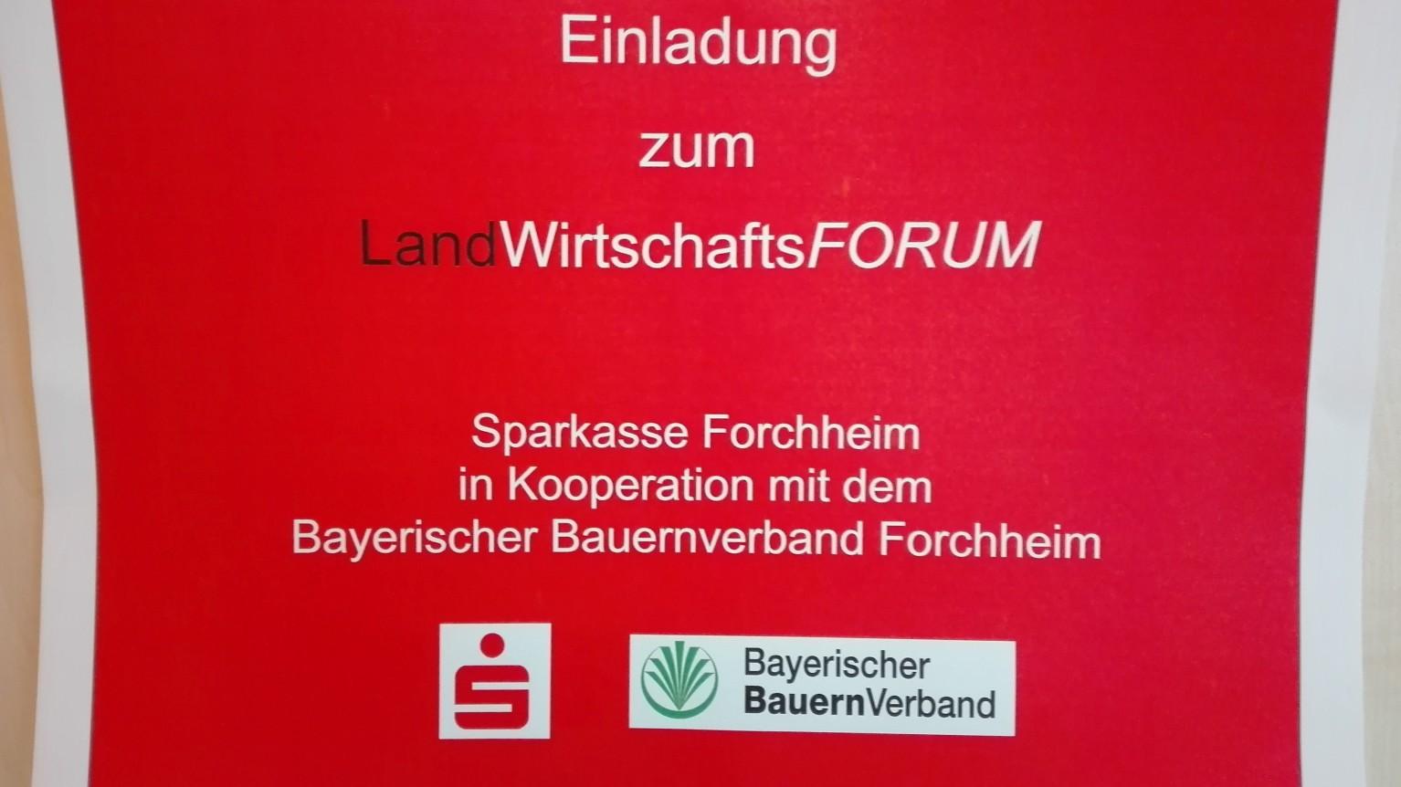 Landwirtschaftsforum